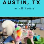Keep Austin Weird- 48 hours in ATX