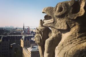 Paris in the spring: packing essentials