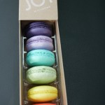 Dallas… It's just like Paris (The best and worst macarons)