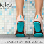 8 reasons why Tieks by Gavrieli are my favorite travel shoes