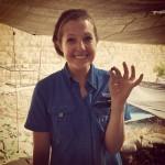 IndiAnnie Jones: An archaeological dig in Jerusalem