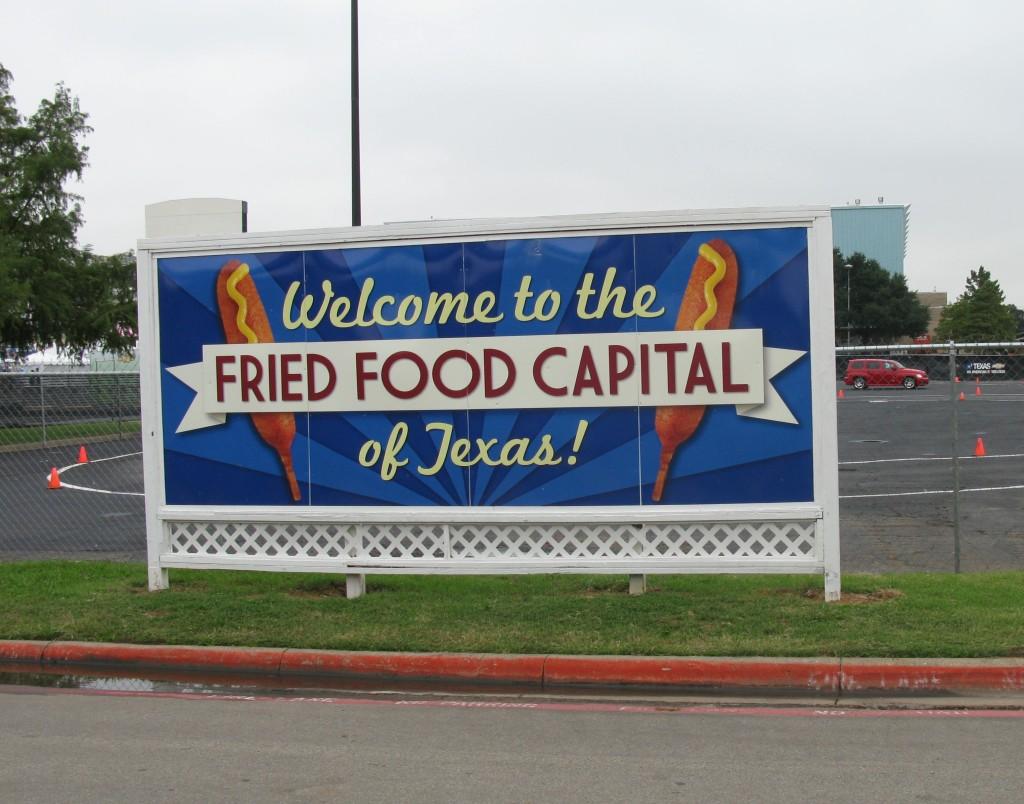 Texas State Fair thesweetwanderlust.com