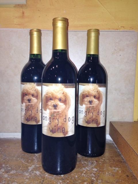 Dallas - Make your own wine
