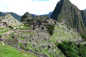 The Inca Trail: what to expect and what to pack