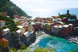 The truth about Cinque Terre