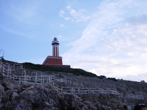 Anacapri Faro thesweetwanderlust.com