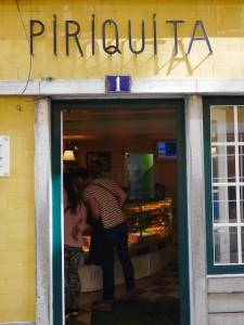 Piriquita Sintra thesweetwanderlust.com