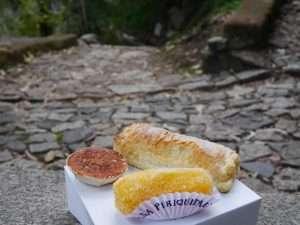 Piriquita pastries Sintra thesweetwanderlust.com