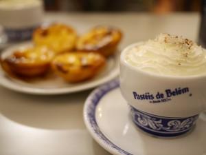 Pastéis de Belém thesweetwanderlust.com