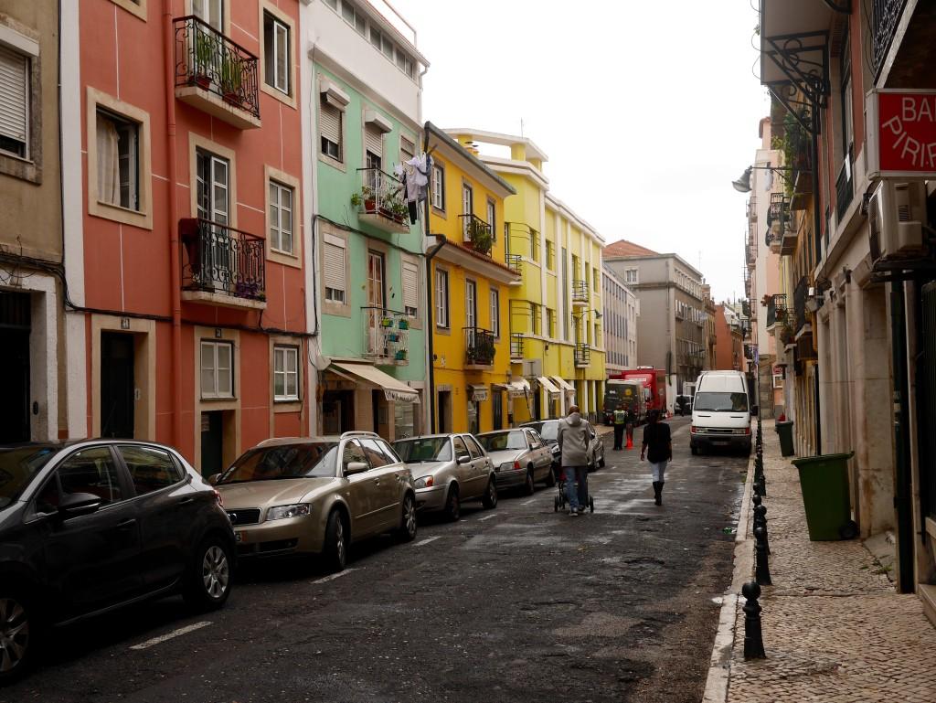 Lisbon Portugal thesweetwanderlust.com