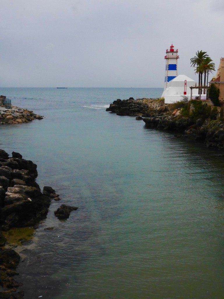 Cascais Portugal thesweetwanderlust.com
