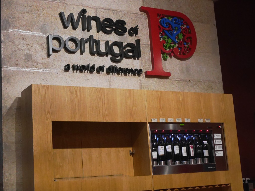 Wines of Portugal Lisbon thesweetwanderlust.com