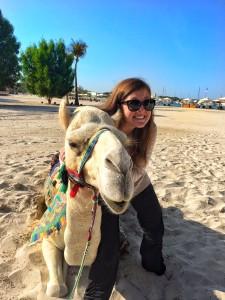 Camel Cuddles thesweetwanderlust.com