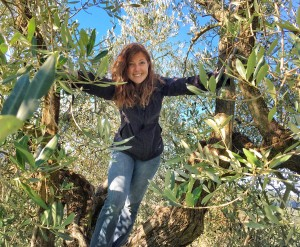 WWOOF olive harvest in Tuscany thesweetwanderlust.com