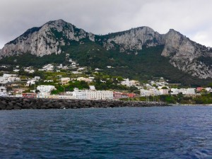 Welcome to Capri thesweetwanderlust.com