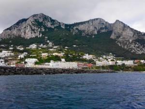 Welcome to Capri thesweetwanderlust.com