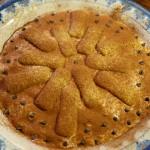 Tiramisu: straight from an Italian kitchen