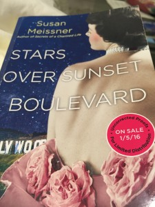 Stars over Sunset Boulevard