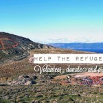 Serving the refugees, a Christmas blessing