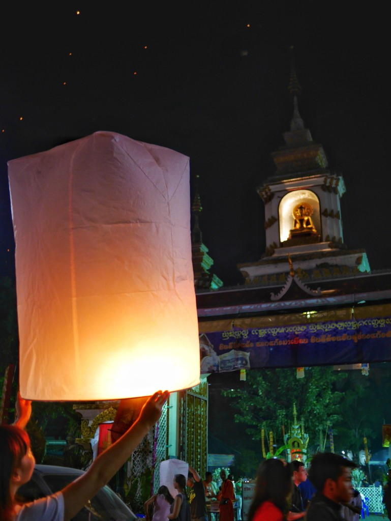 9 reasons to visit Chiang Mai, Thailand now