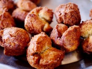 Bonda banana muffins in Kerala thesweetwanderlust.com