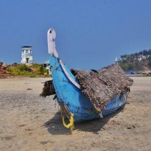 Kovalam, Kerala thesweetwanderlust.com