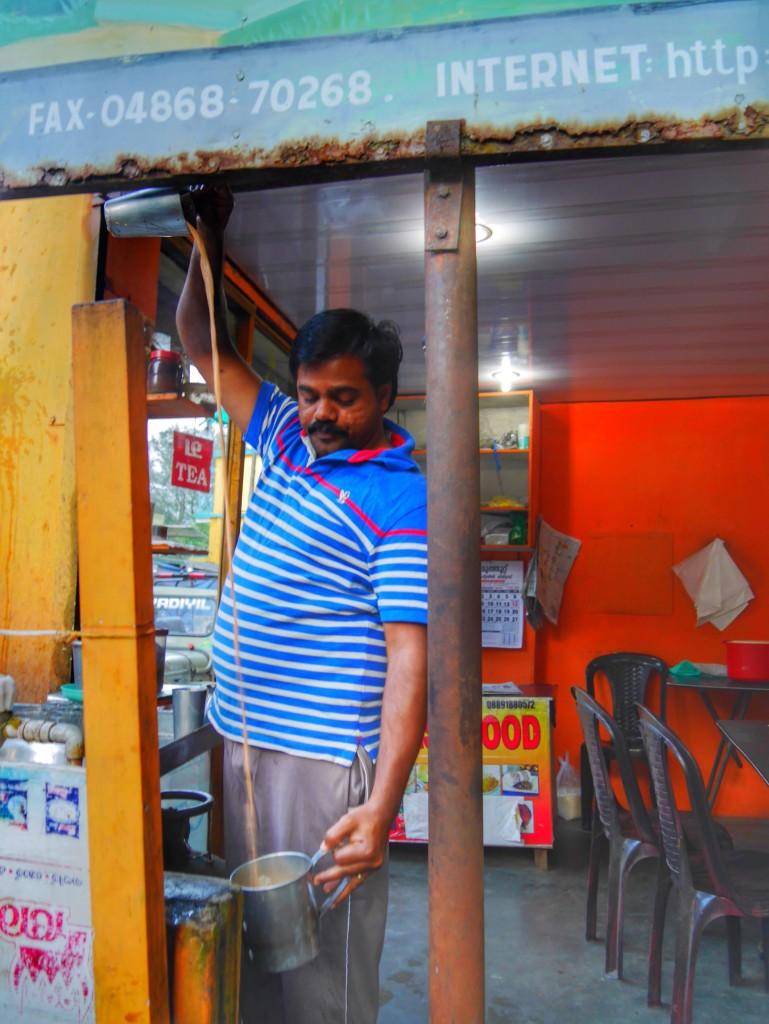 One Meter Chai Kerala thesweetwanderlust.com