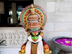 Kathakali Kerala thesweetwanderlust.com