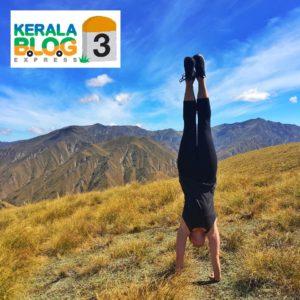 Kerala Blog Express thesweetwanderlust.com