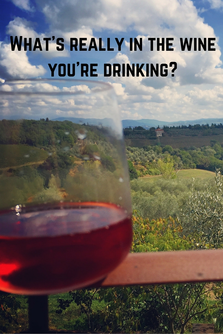 What you don't know about the wine you're drinking thesweetwanderlust.com