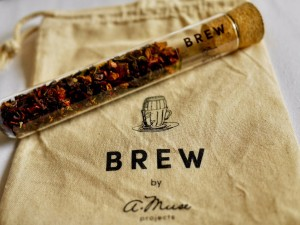 Brew by A. Muse thesweetwanderlust.com