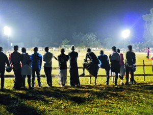 Soccer in Wayanad Kerala thesweetwanderlust.com