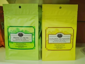 PuEr tea Old Village Pure Pte Ltd thesweetwanderlust.com