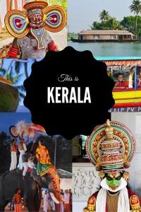 This is Kerala thesweetwanderlust.com