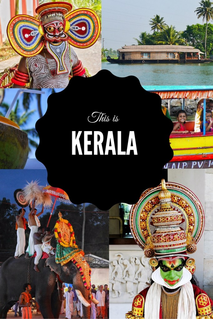 This is Kerala