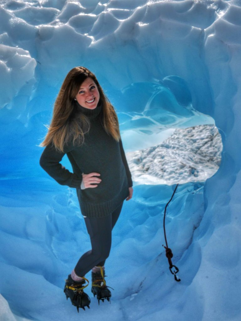 Fox Glacier thesweetwanderlust.com