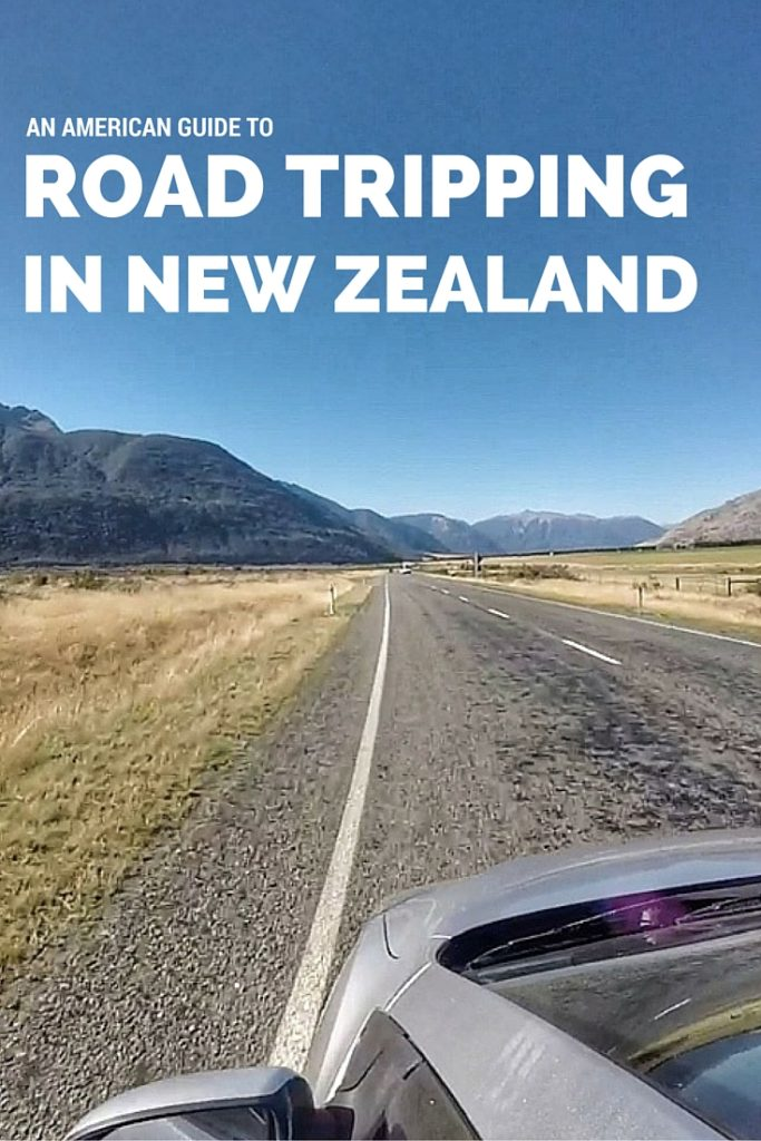 An American guide to road tripping in New Zealand thesweetwanderlust.com