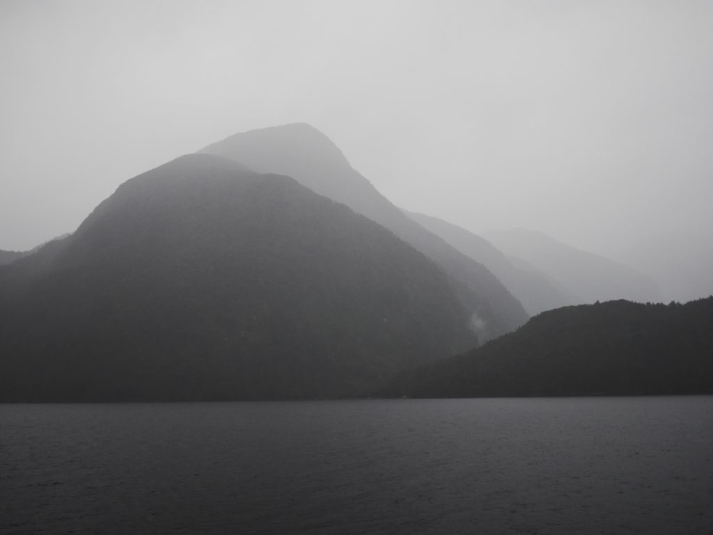 Doubtful Sound Fiordlands with Real Journeys