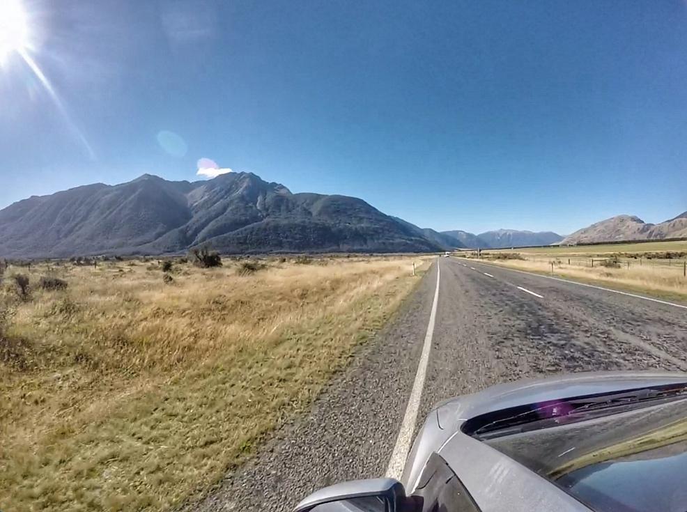 New Zealand road trip FAQ