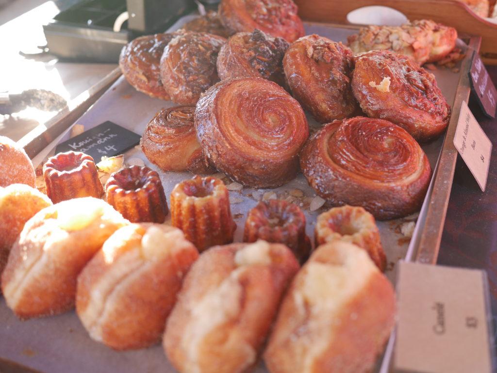 Pembroke Pâtisserie Wanaka Farmer's Market thesweetwanderlust.com