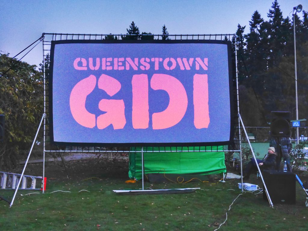 Queenstown Guerilla Drive in thesweetwanderlust.com