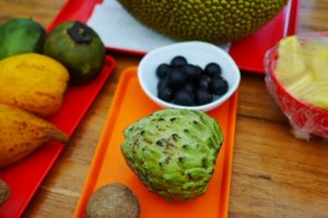 Cape Trib Exotic fruit tasting thesweetwanderlust.com