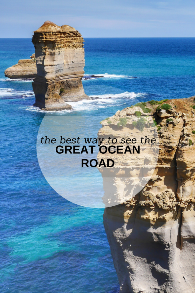 The best way to see the Great Ocean Road thesweetwanderlust.com