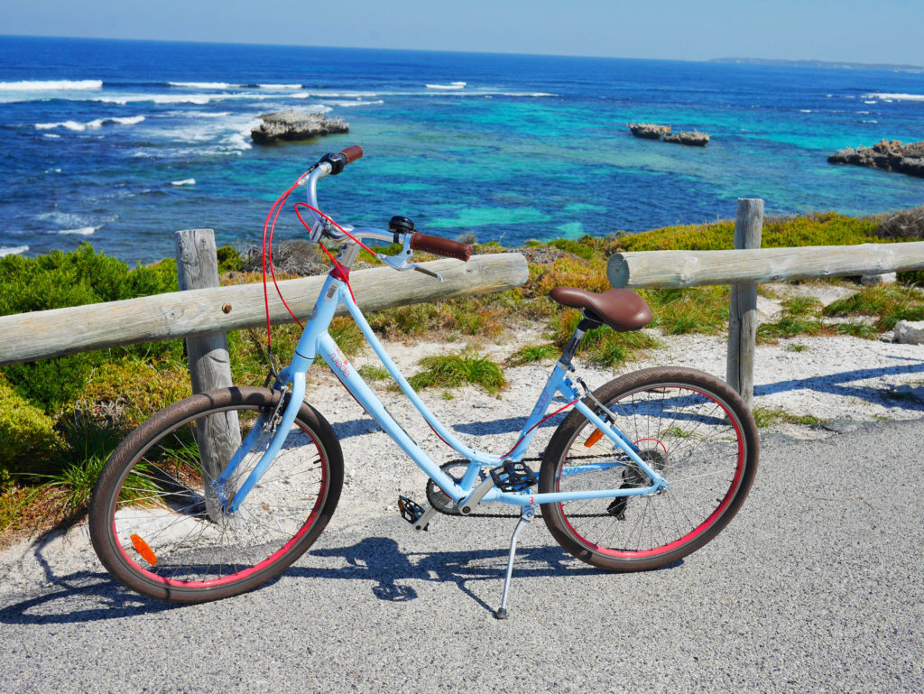 Pedal and Flipper Rottnest Island
