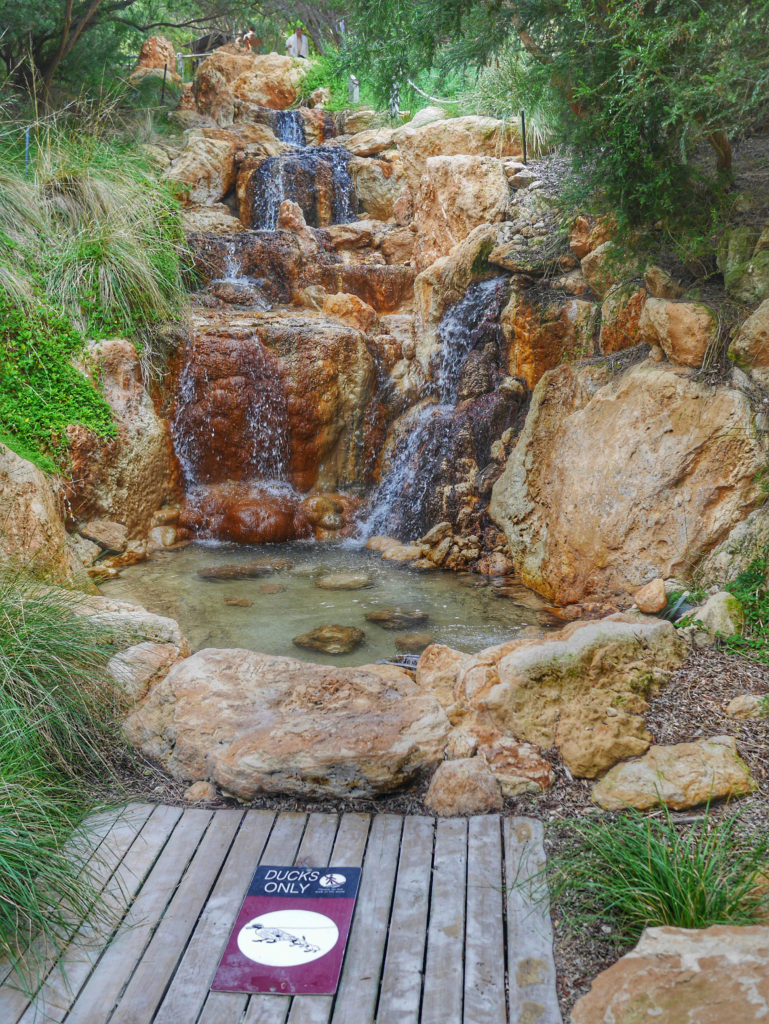 Peninsula Hot Springs Mornington Peninsula