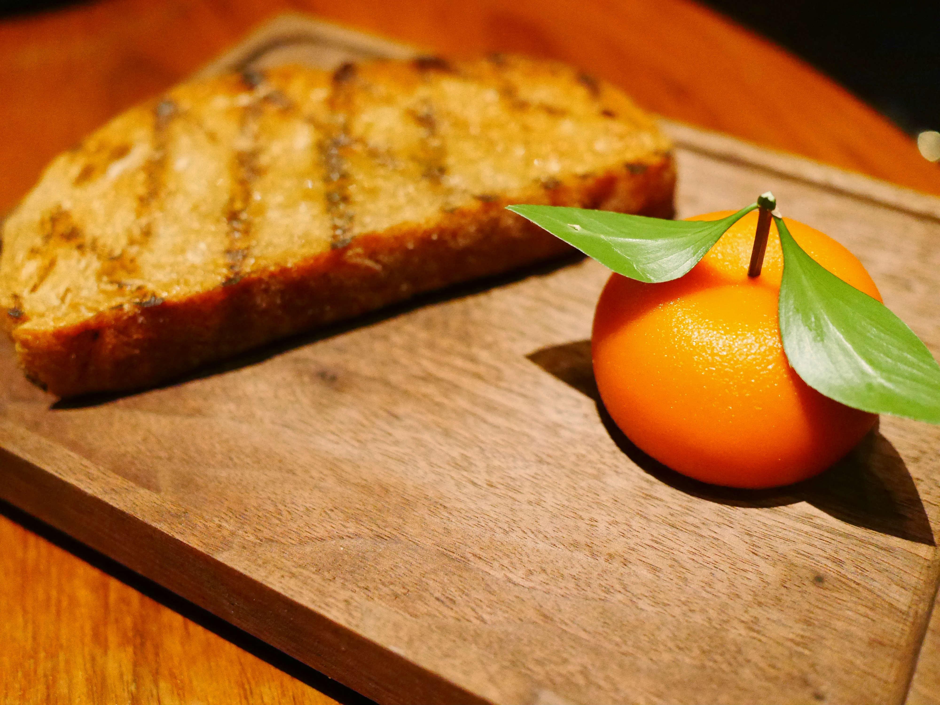 Dinner By Heston Blumenthal Melbourne • The Sweet Wanderlust | 4000 x 3003 jpeg 1051kB