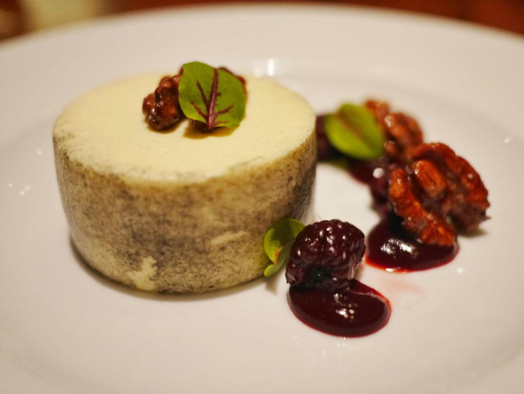 Dinner By Heston Melbourne Sambocade
