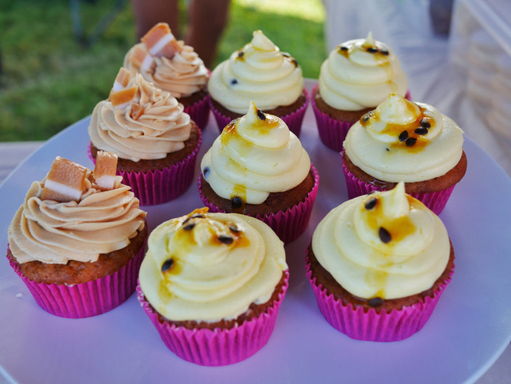 Ari's Cakes and Cookies cupcakes Exmouth