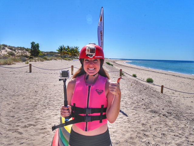 Ultimate Watersports Exmouth