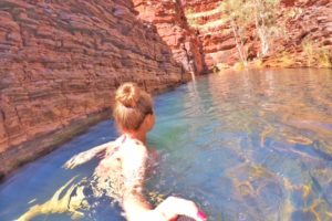 Karijini tour for the budget-conscious and adventurous traveler